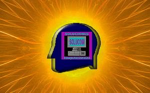 SOLUCOM - Soluciones Computacionales