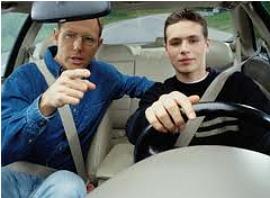 Aprender a Conducir por Internet sirve para todo pais que conduce por la derecha